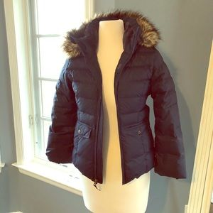 The North Face Girls Winter Coat